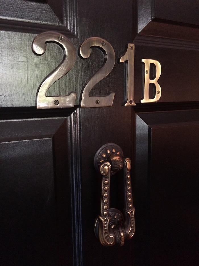Escape Room Live Alexandria Sherlock Holmes A Matter Of