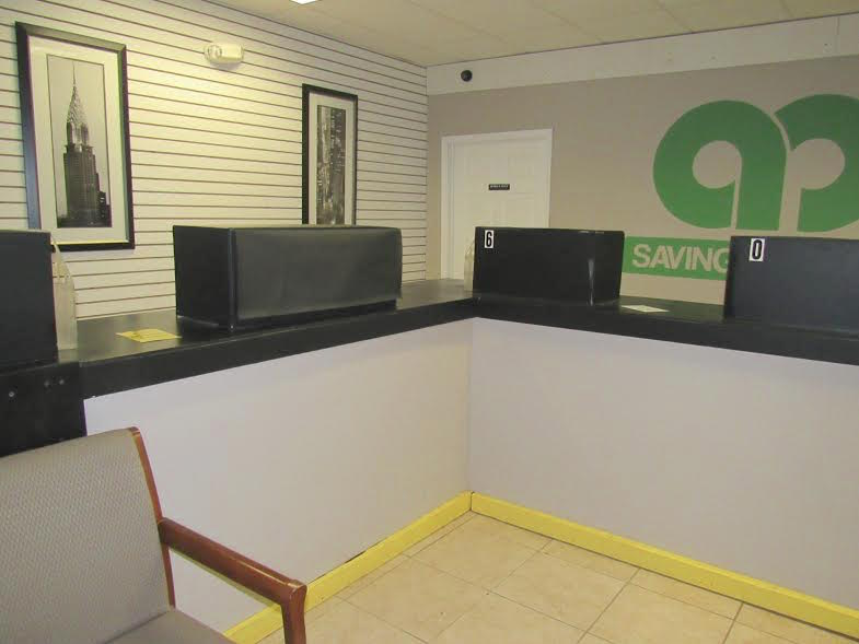 Escape Room Buffalo The Bank Robbery Review Room