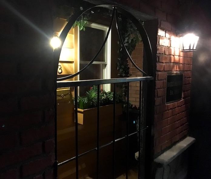 Bates Motel Escape Rooms Bates Manor Review Room