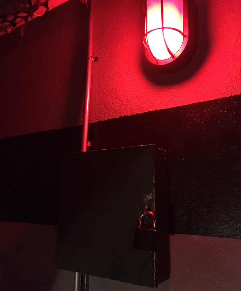 The Labyrinth Escape Room