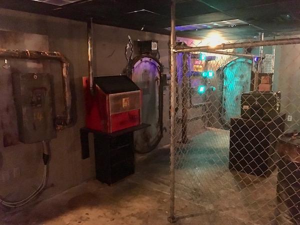 Escape Games Worcester Fallout Review Room Escape Artist