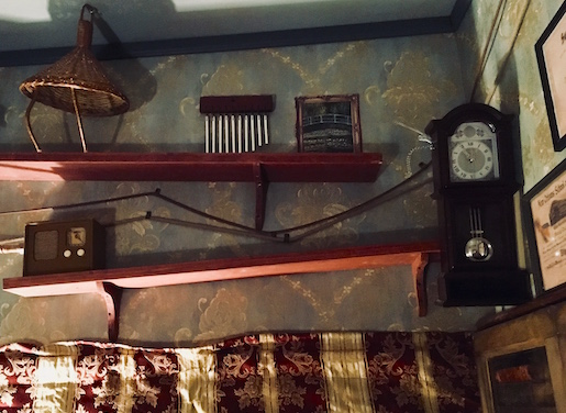 Bayou Escape Room