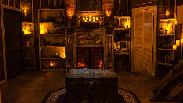 Rise Escape Rooms Spellbound Review Room Escape Artist