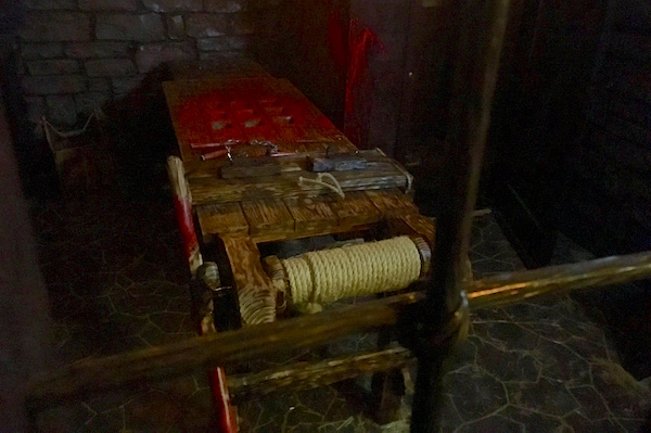 Quest Room Bloody Elbow Review Room Escape Artist