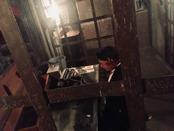 St Louis Escape Cellar Escape Review Room Escape Artist
