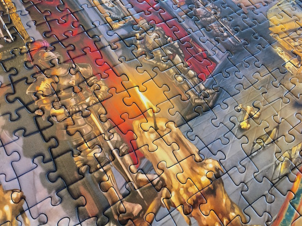 escape puzzle support